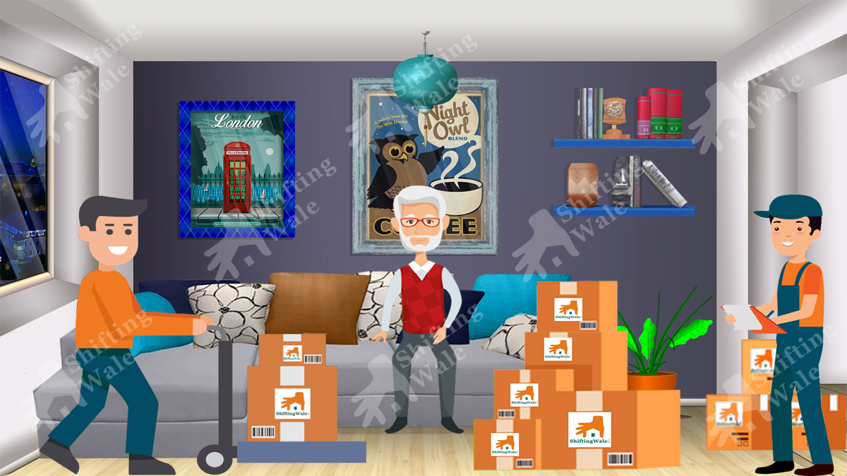 Chandigarh to Delhi Trusted Packers and Movers Get Best Relocation
