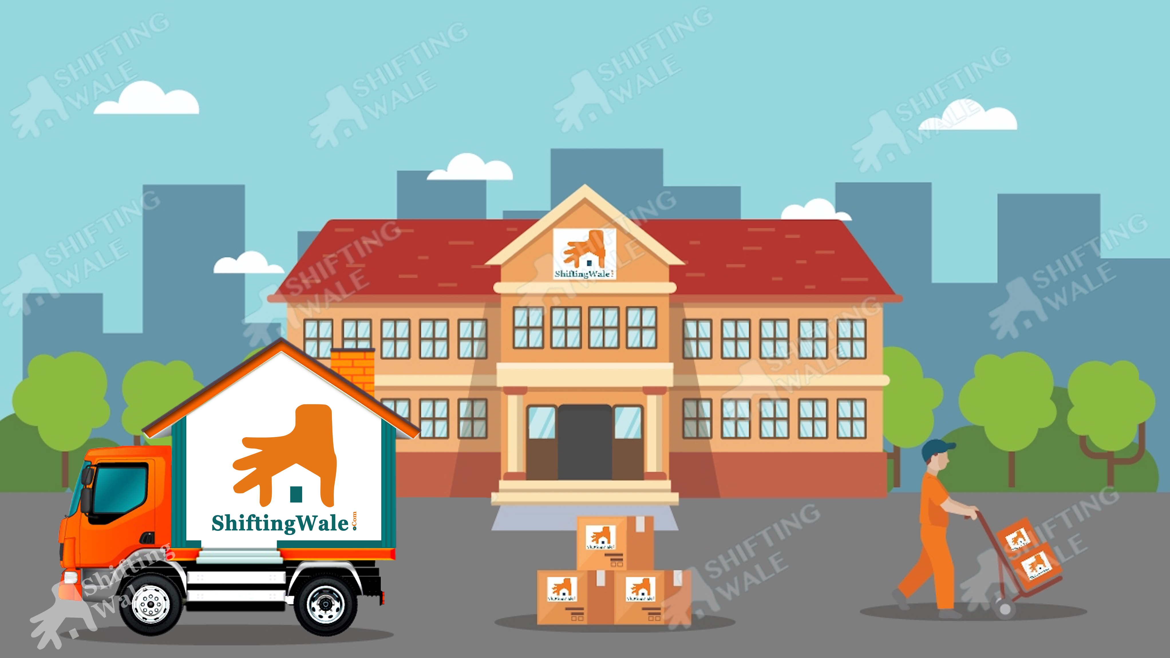 Chandigarh to Haridwar Trusted Packers and Movers Get Trusted Relocation