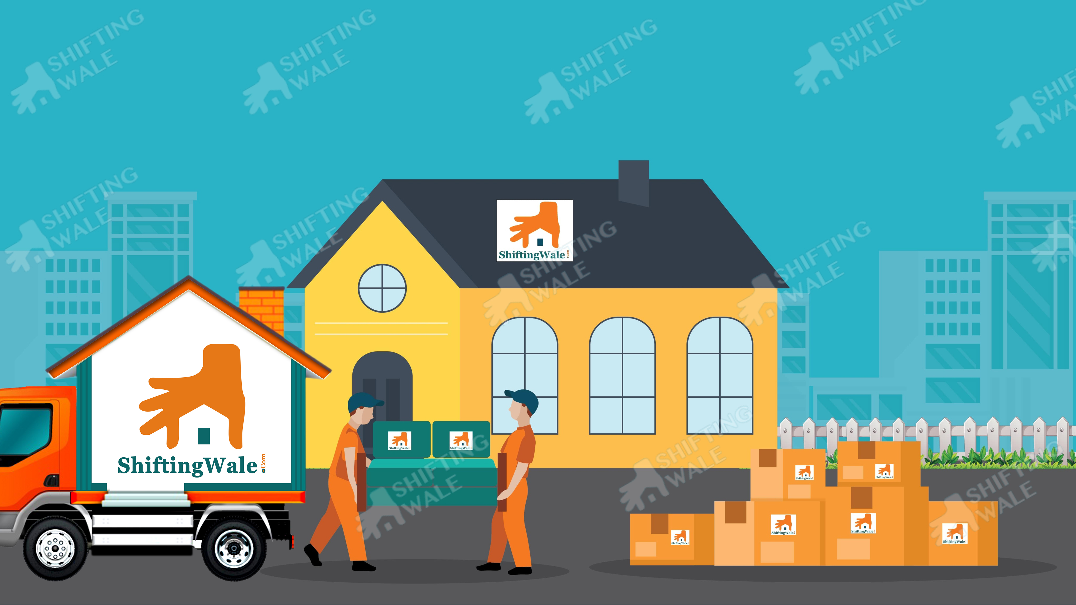 Chandigarh to Hyderabad Trusted Packers and Movers Get Best Packing Moving