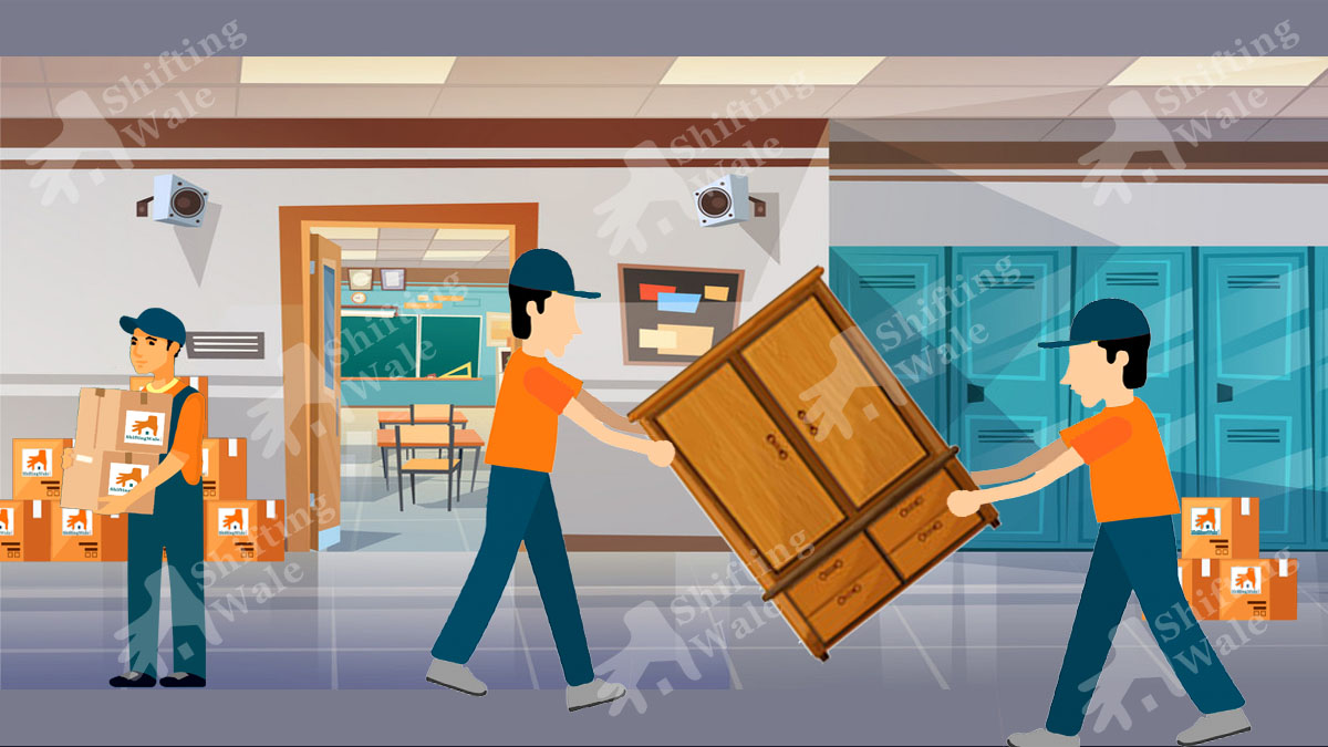 Chandigarh to Lucknow Trusted Packers and Movers Get Trusted Relocation