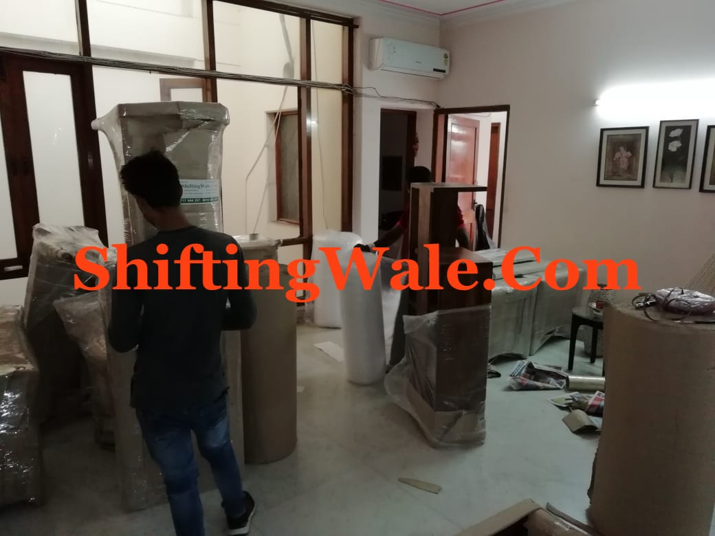 Chennai To Delhi Packers and Movers Get Free Quotation with Best Price