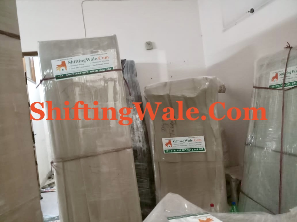 Chennai To Ghaziabad Packers and Movers Get Free Quotation with Best Price