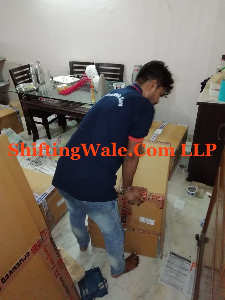Chennai to Hyderabad Packers and Movers Get Best Relocation Services With Door To Door Delivery