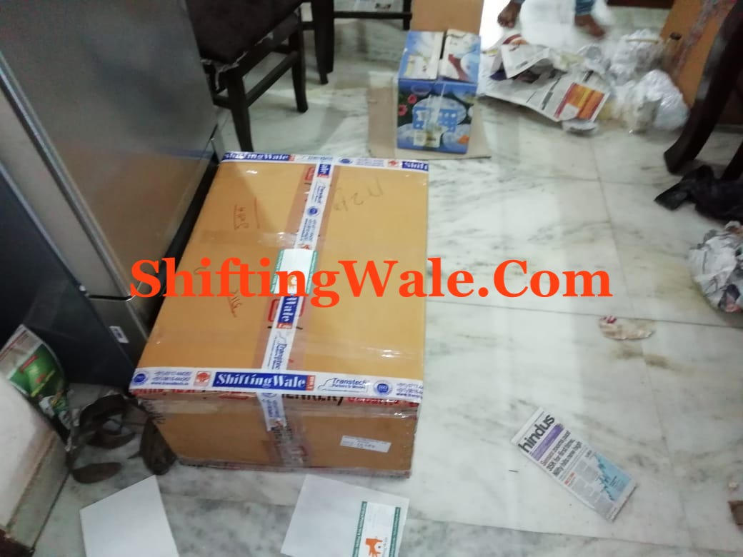 Chennai to Noida Packers and Movers Get Free Quotation with Best Price