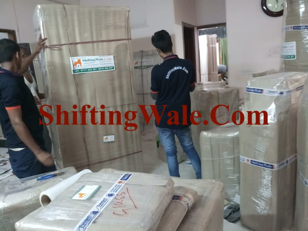 Chennai to Bhubaneswar Packers and Movers Get Complete Relocation Services