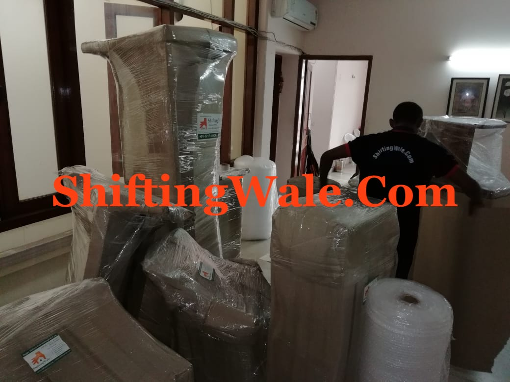 Chennai to Panchkula Packers and Movers Get Best Rates