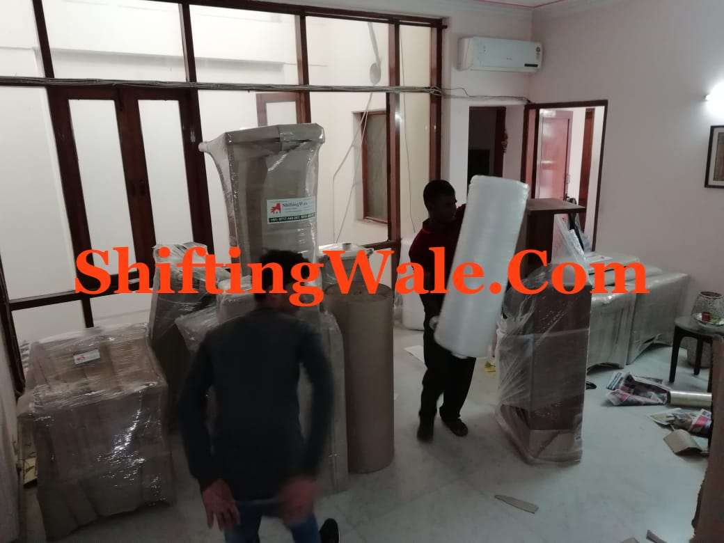 Chennai To Patna Packers and Movers Get Best Shifting Services