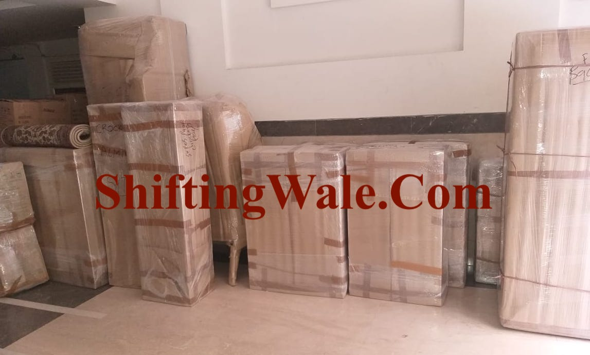 Chennai to Kochi Packers and Movers Get Best Shifting Services