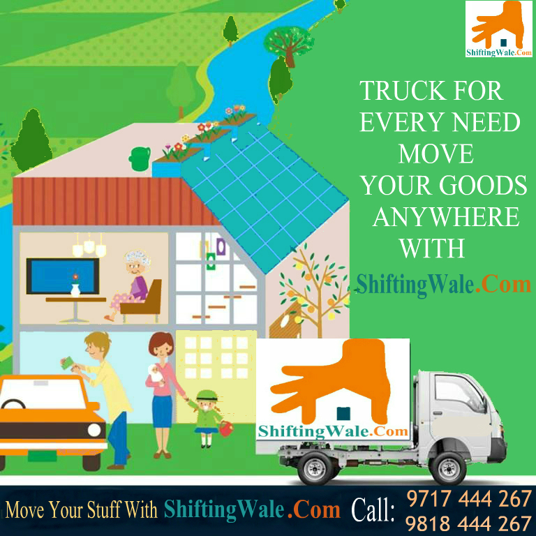 Choose Trouble Free Relocation with Movers & Packers Sonipat, Choose Trouble Free Shifting with Packers and Movers in Sonipat