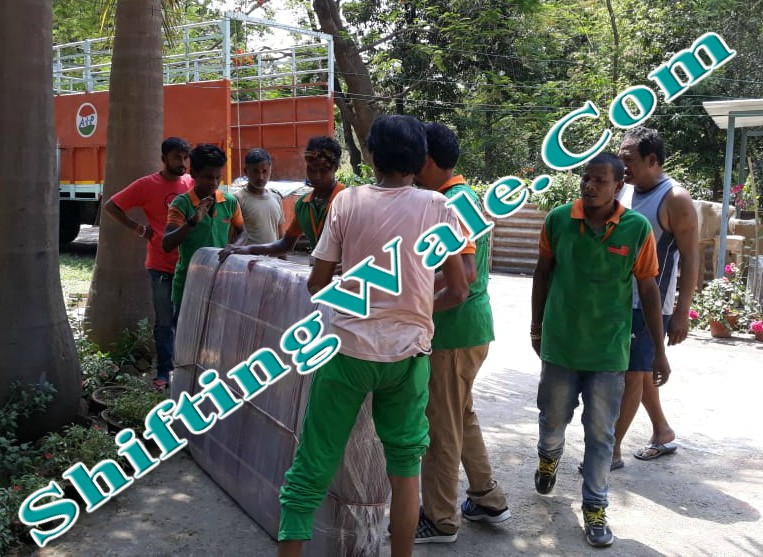 Faridabad To Vadodara Trusted Packers and Movers Get Best Relocation