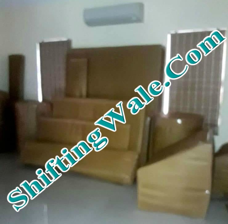 Faridabad to Bhopal Trusted Packers and Movers Get Best Relocation