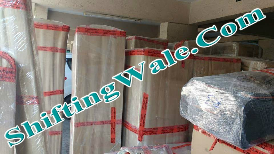 Faridabad to Goa Trusted Packers and Movers Get Complete Relocation