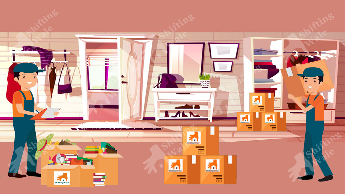 Faridabad to Gurgaon Trusted Packers and Movers Get Best Rates