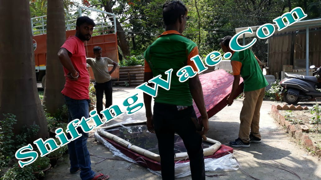 Faridabad to Haldwani Trusted Packers and Movers Get Best Relocation