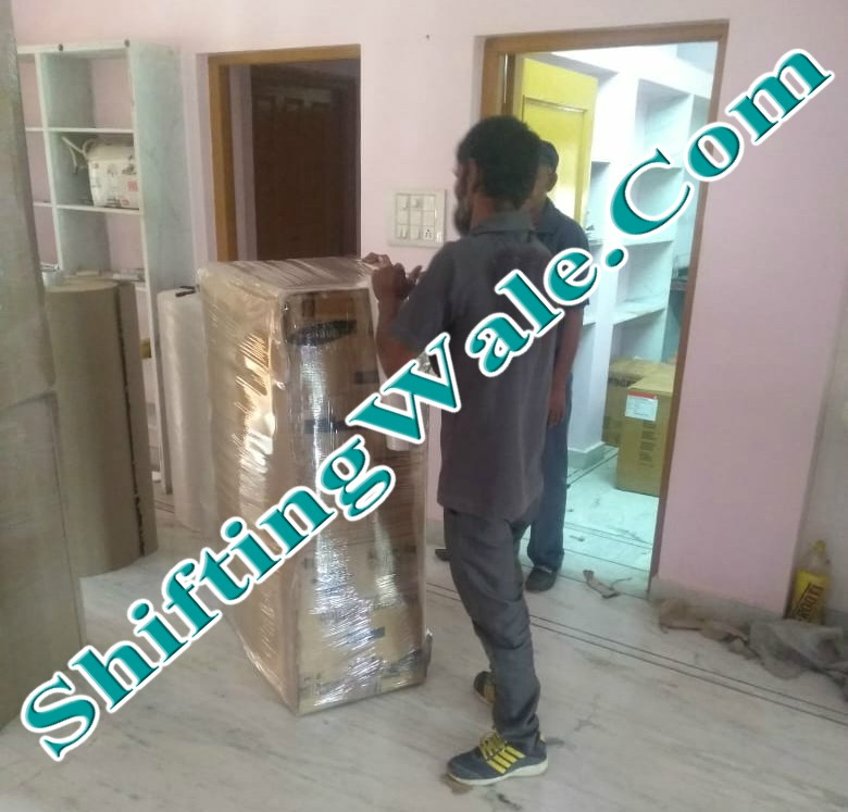 Faridabad to Patna Trusted Packers and Movers Get Trusted Relocation