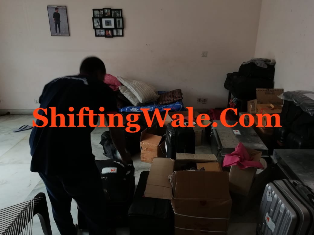 Gangtok To Delhi Packers and Movers Get Free Quotation with Best Price