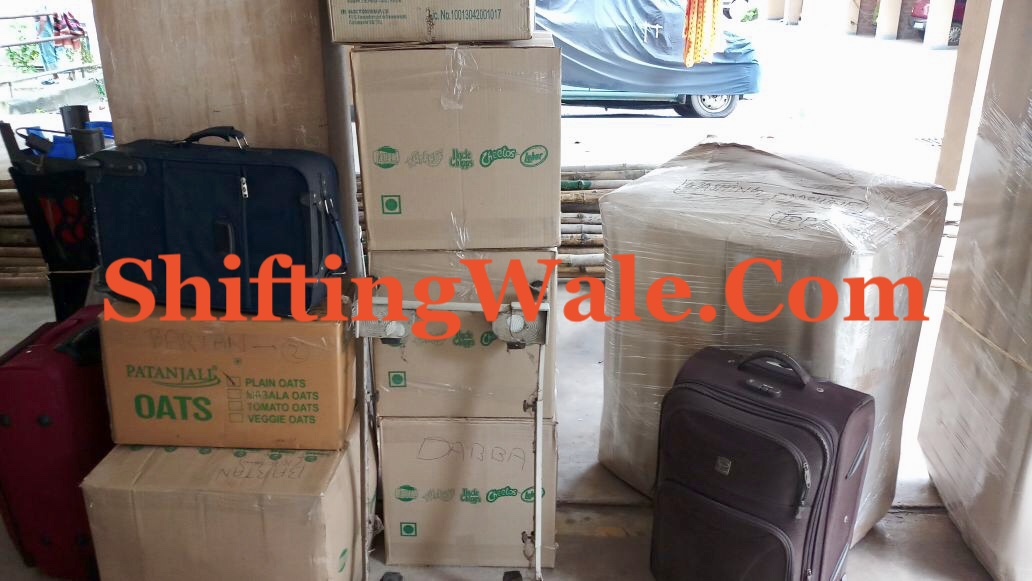 Gangtok to Vadodara Packers and Movers Get Complete Relocation Services