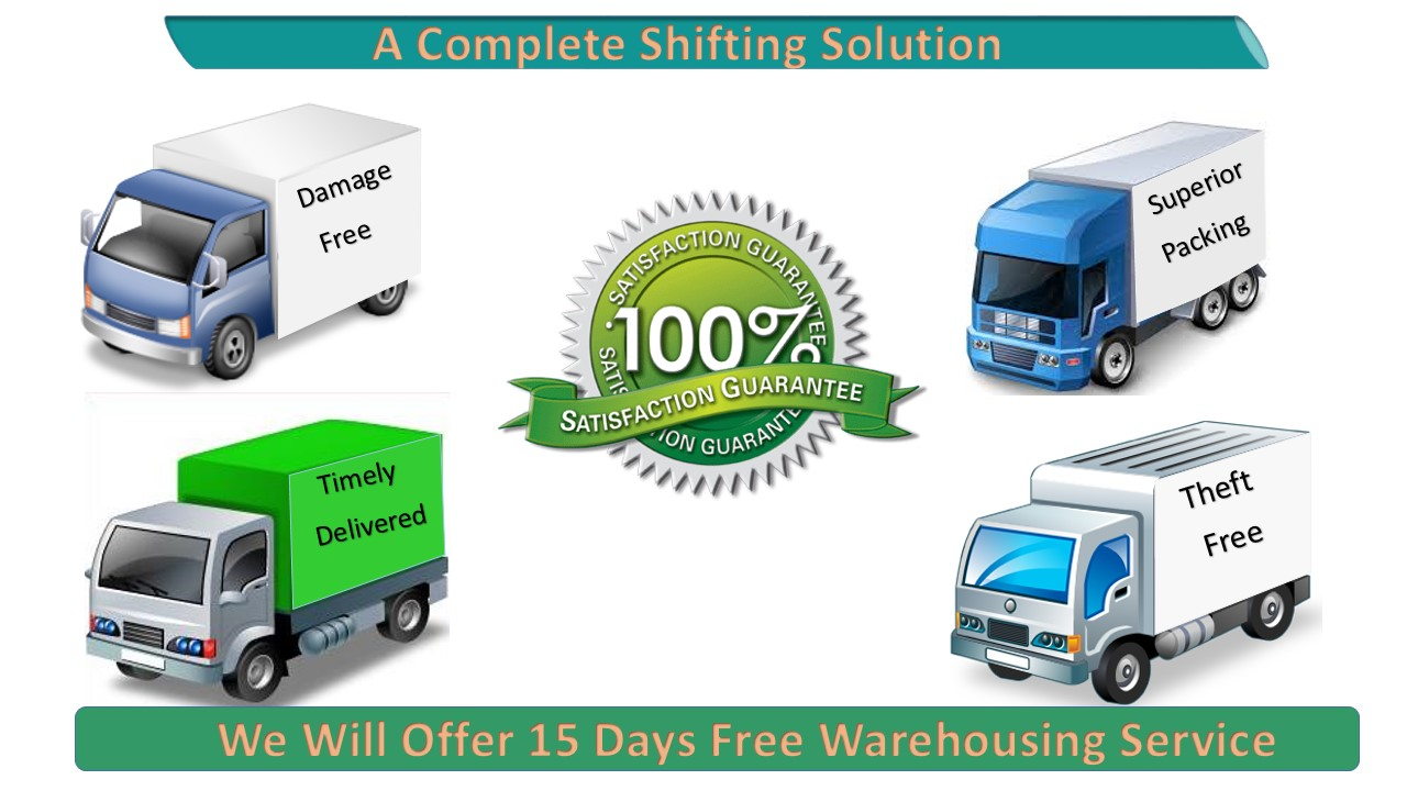 Delhi to Guwahati Packers and Movers Get Free Quotation with Best Price