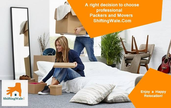 Ghaziabad to Vadodara Packers and Movers Get Free Quotation with Best Price