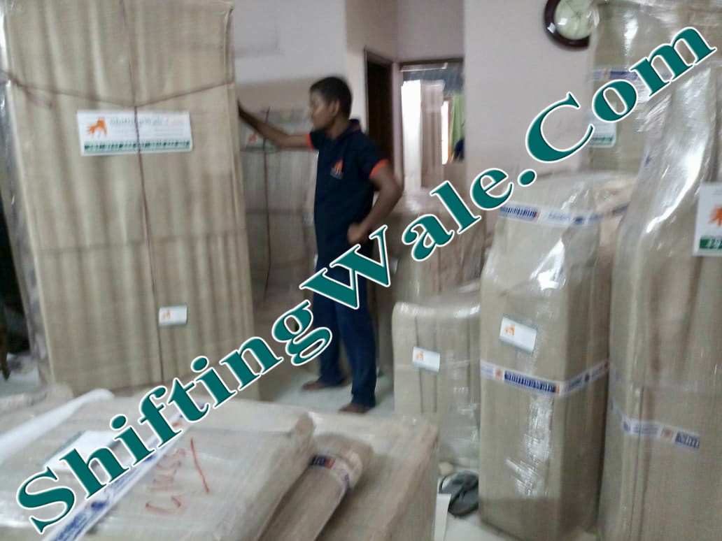 Ghaziabad to Faridabad Packers and Movers Get Trusted Relocation Services