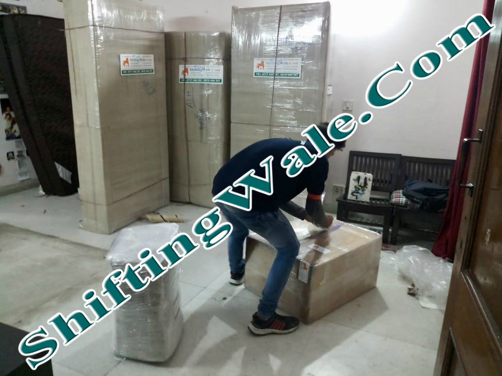 Goa to Hyderabad Trusted Packers and Movers Get Free Quotation with Best Price