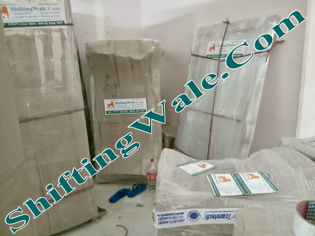 Goa to Panchkula Trusted Packers and Movers Get Best Shifting Services