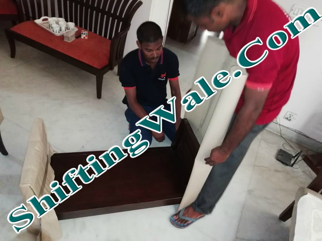 Goa to Faridabad Trusted Packers and Movers Get Free Quotation with Best Price