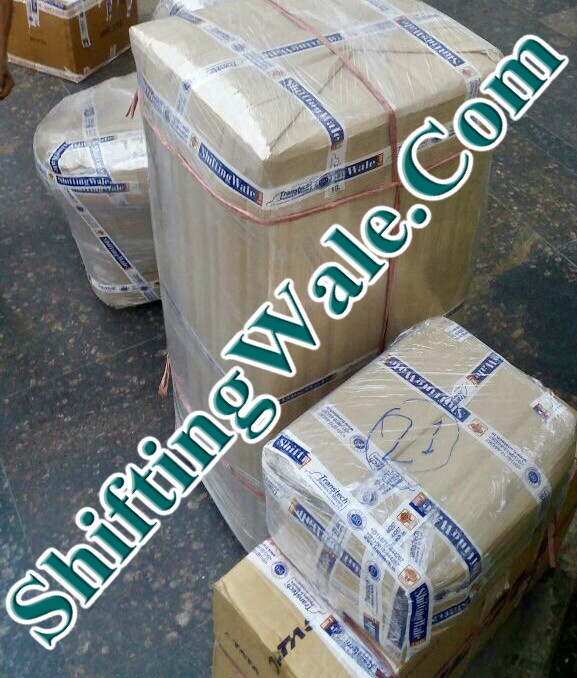 Goa to Indore Packers and Movers Get Best Shifting