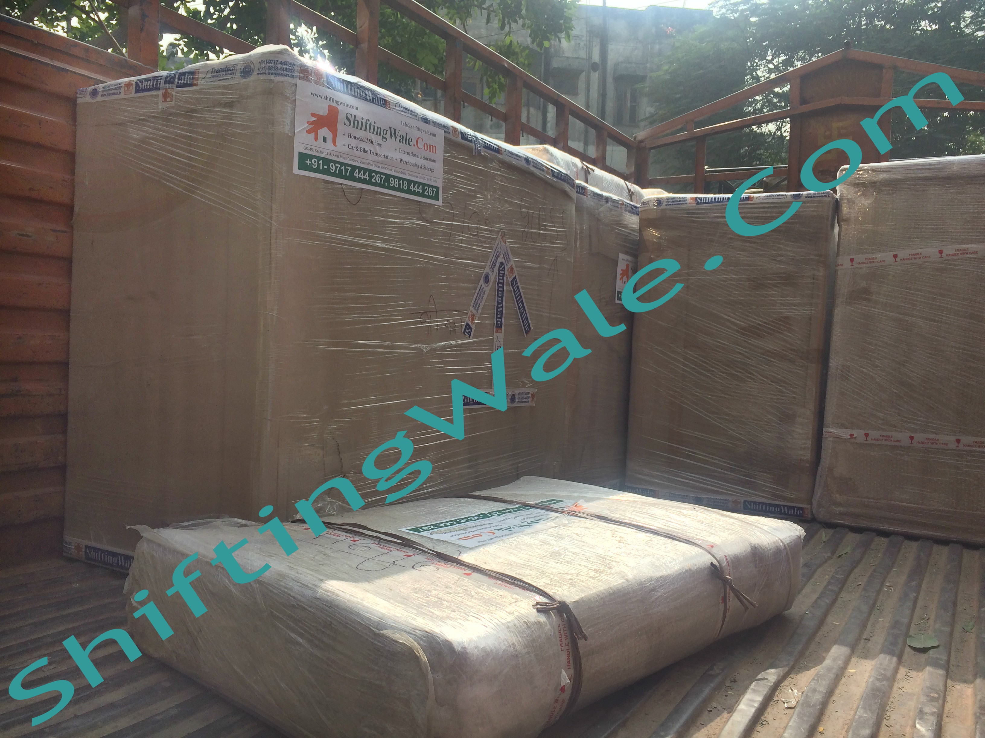 Goa to Jaipur Packers and Movers Get Best Rates