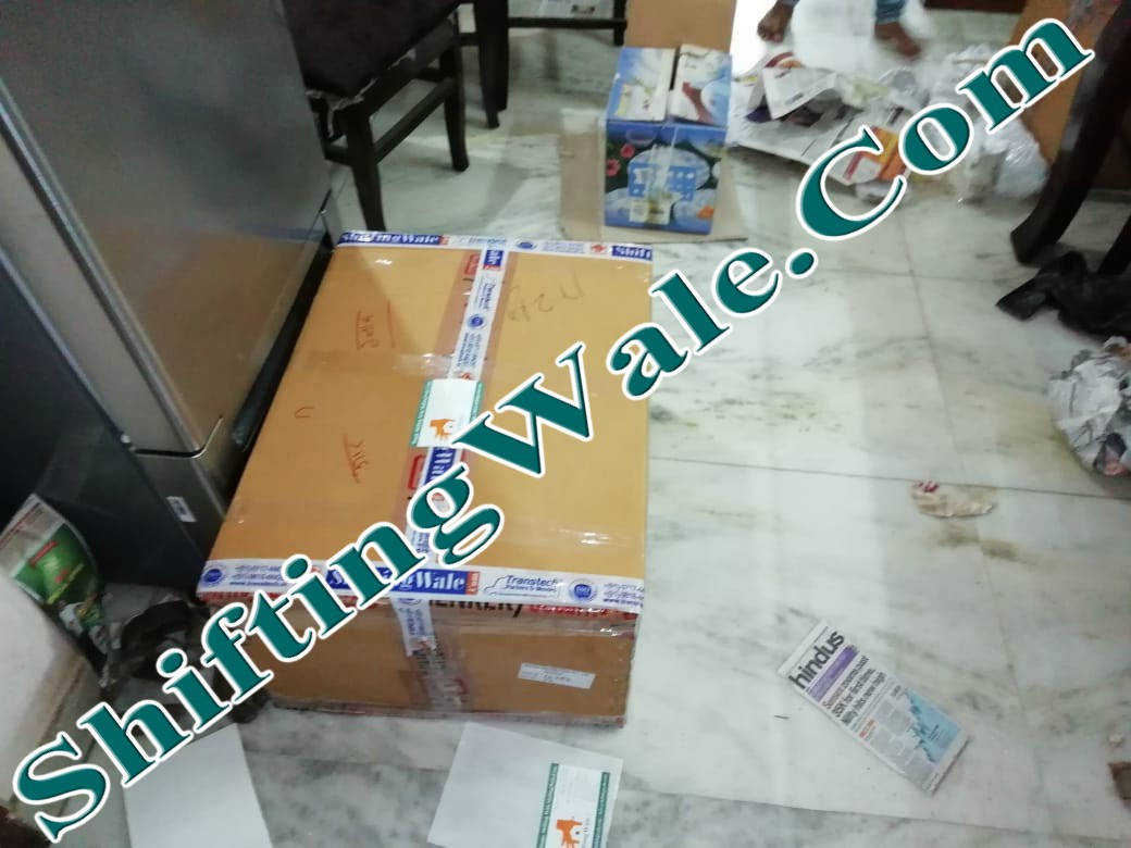 Goa To Kolkata Packers and Movers Get Best Transportation Services
