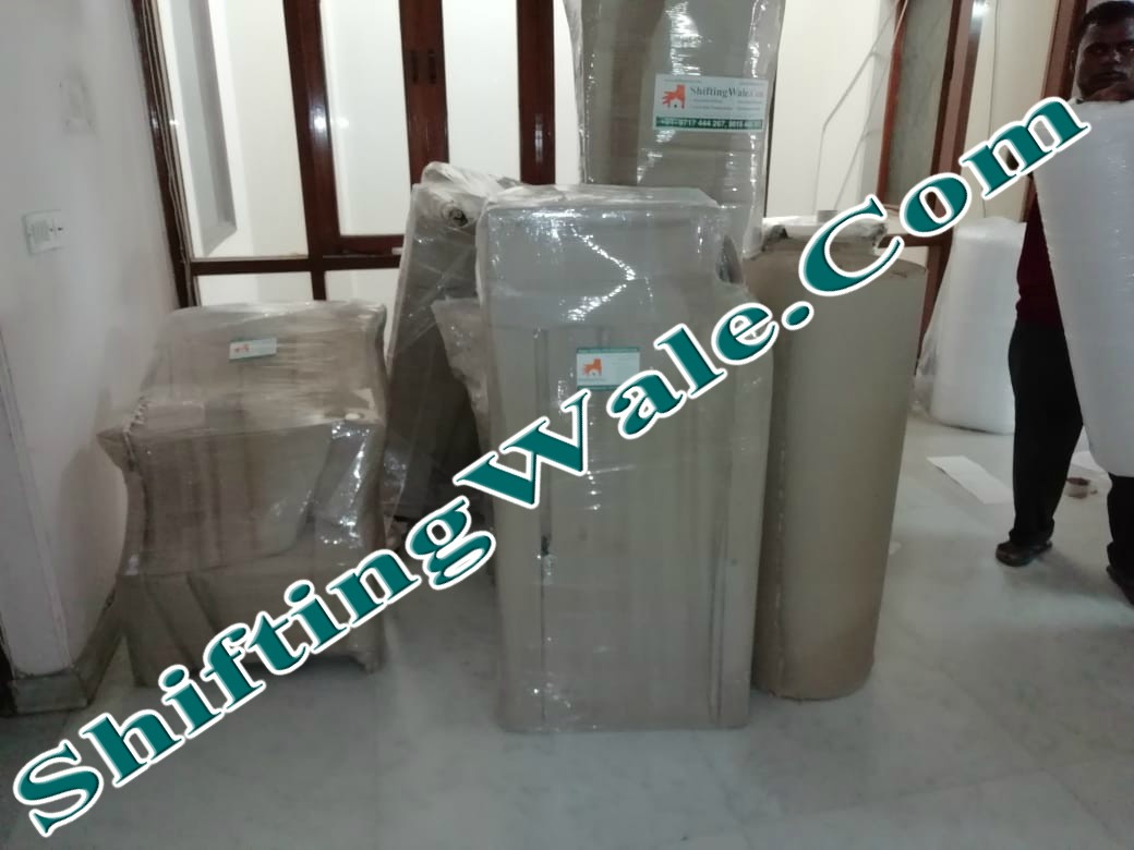 Goa To Lucknow Packers and Movers Get Best Packing Moving Services