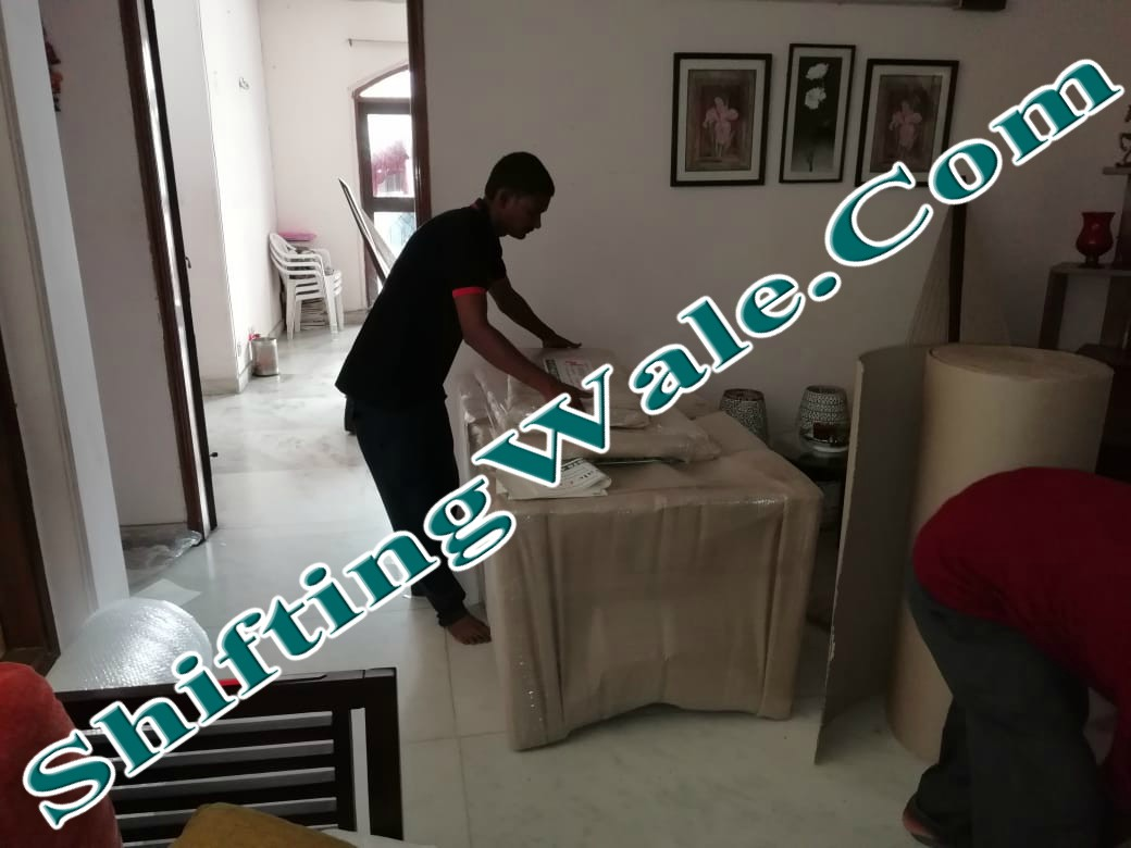 Goa To Nagpur Packers and Movers Get Complete Relocation Services