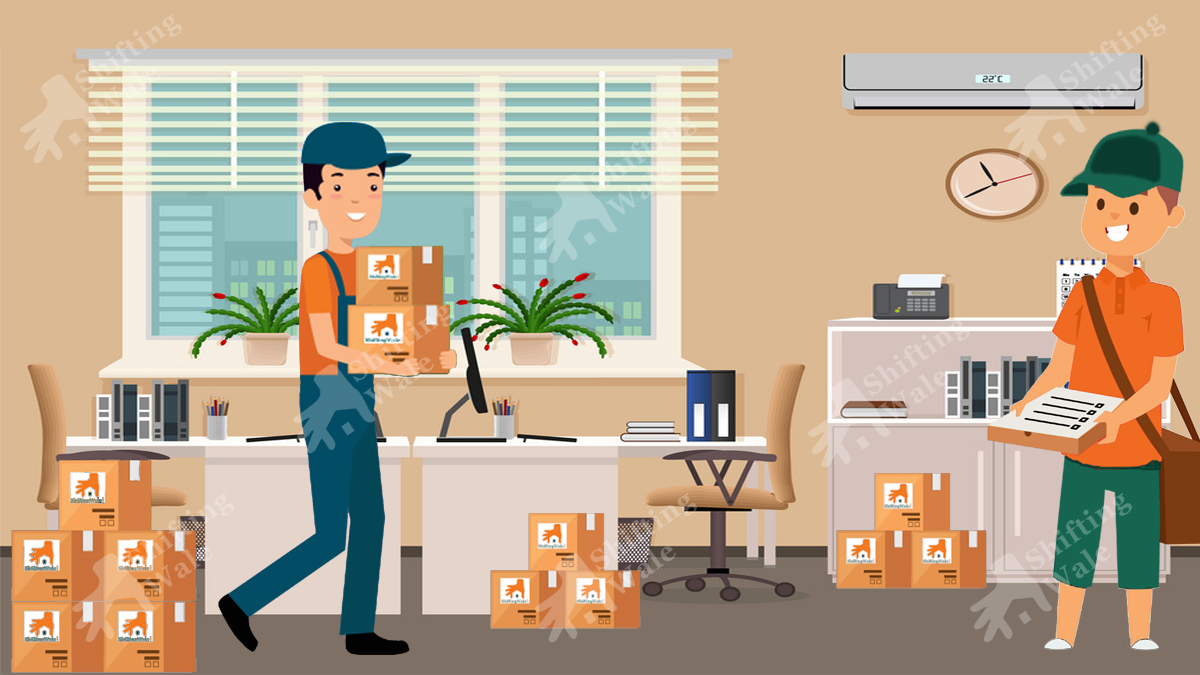 Goa To Delhi Trusted Packers and Movers Get Complete Relocation Services