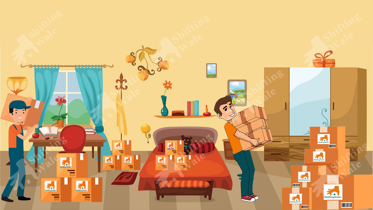 Goa to Chandigarh Trusted Packers and Movers Get Best Rates