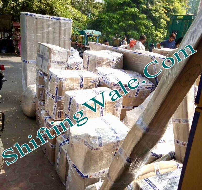Greater Noida to Noida Packers and Movers Get Best Relocation