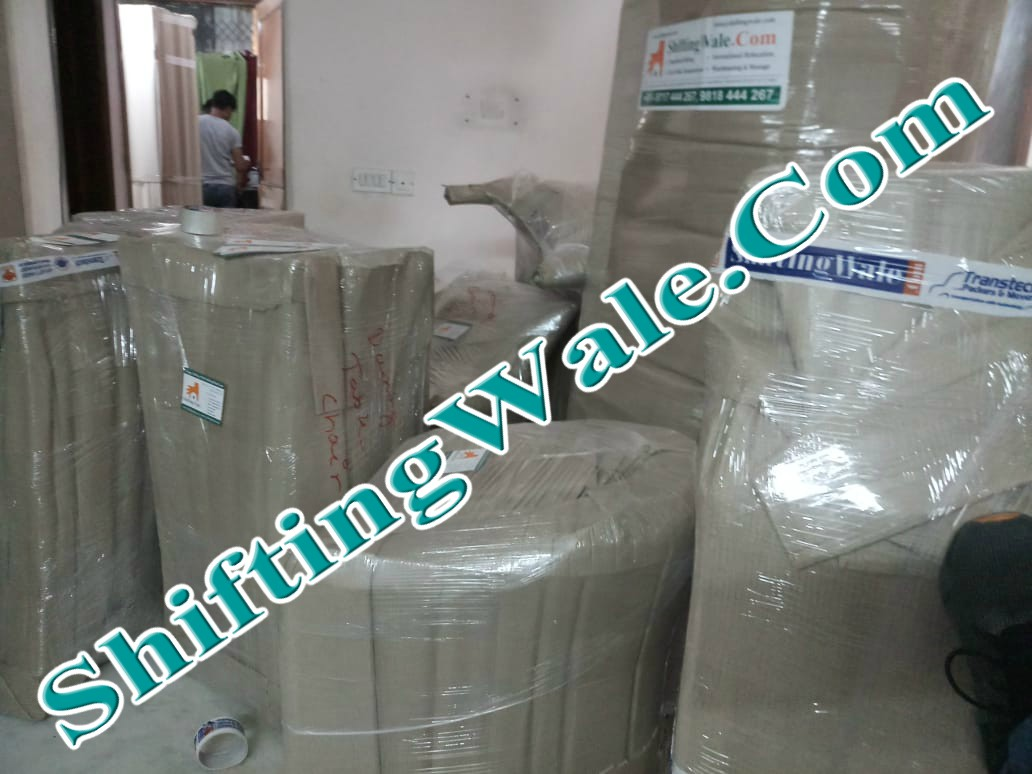 Greater Noida to Jodhpur Trusted  Packers and Movers Get Free Quotation with Best Price