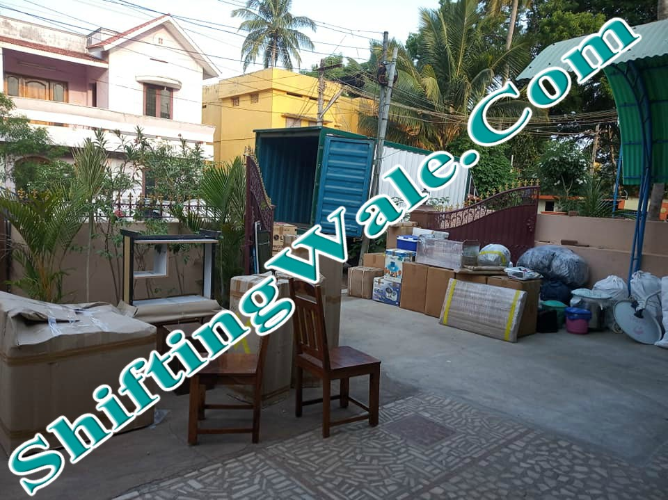 Greater Noida to Patna Trusted  Packers and Movers Get Trusted Relocation