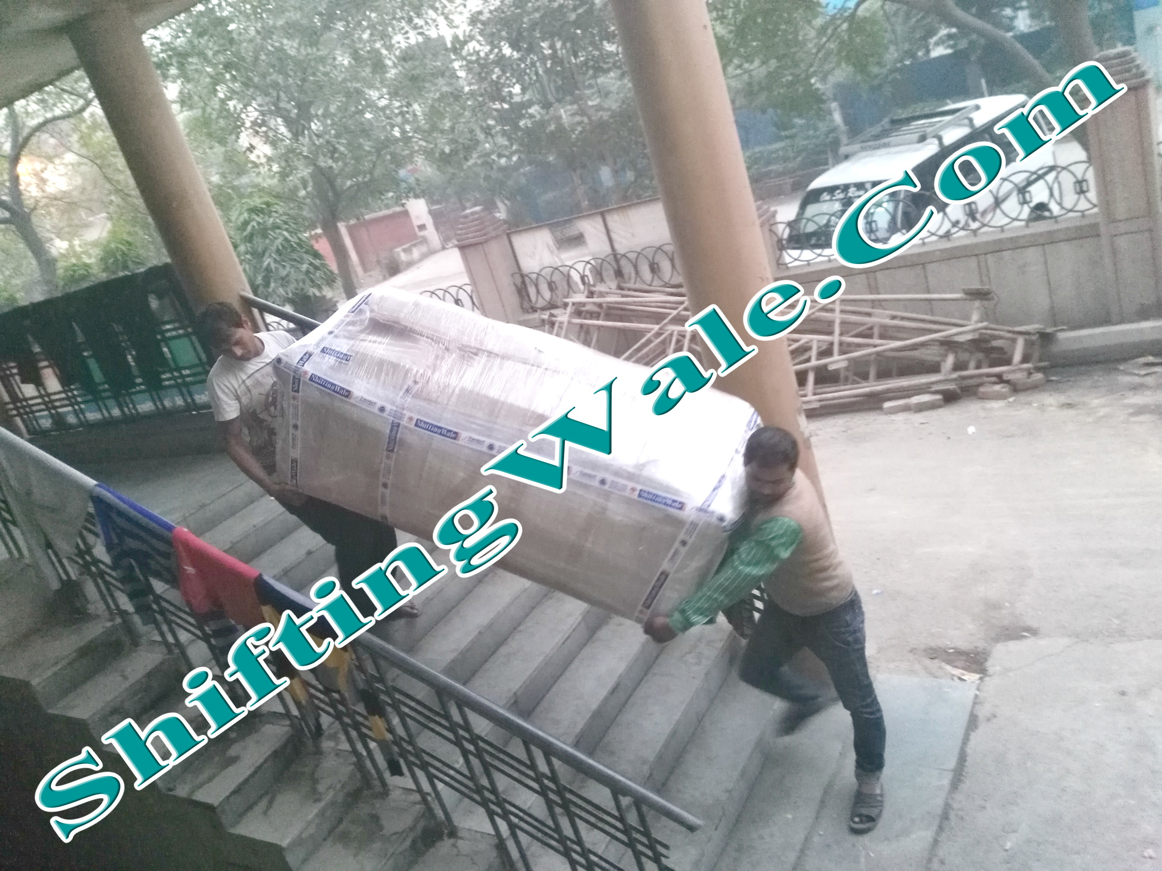 Gurgaon To Greater Noida Trusted Packers and Movers Get Free Quotation with Best Price