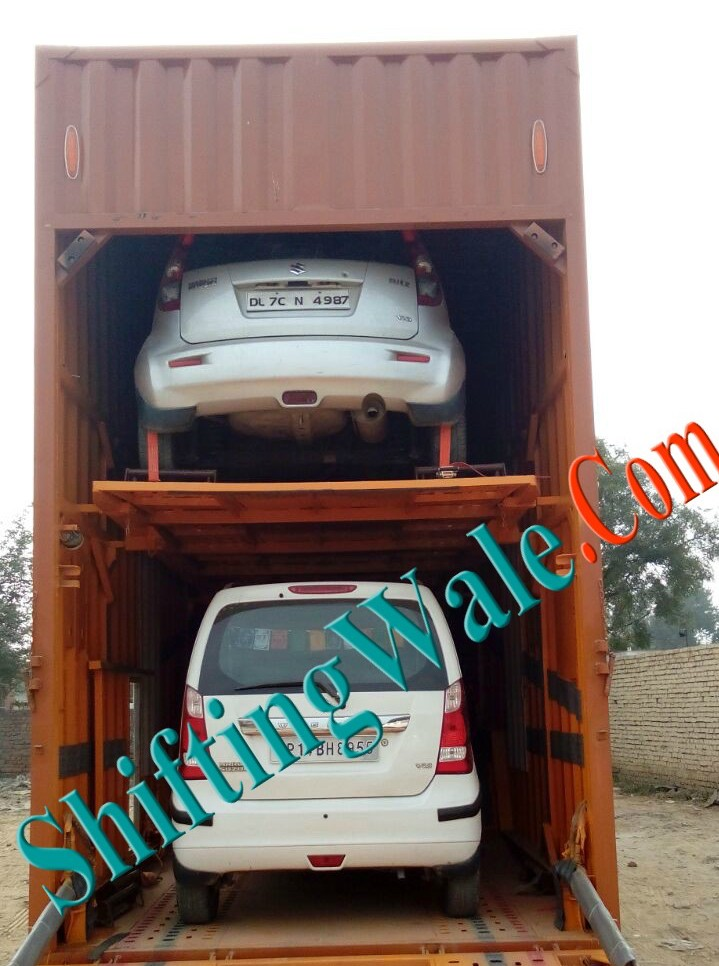 Guwahati To Chandigarh Packers And Movers Services For Household Goods Car And Bike Transportation