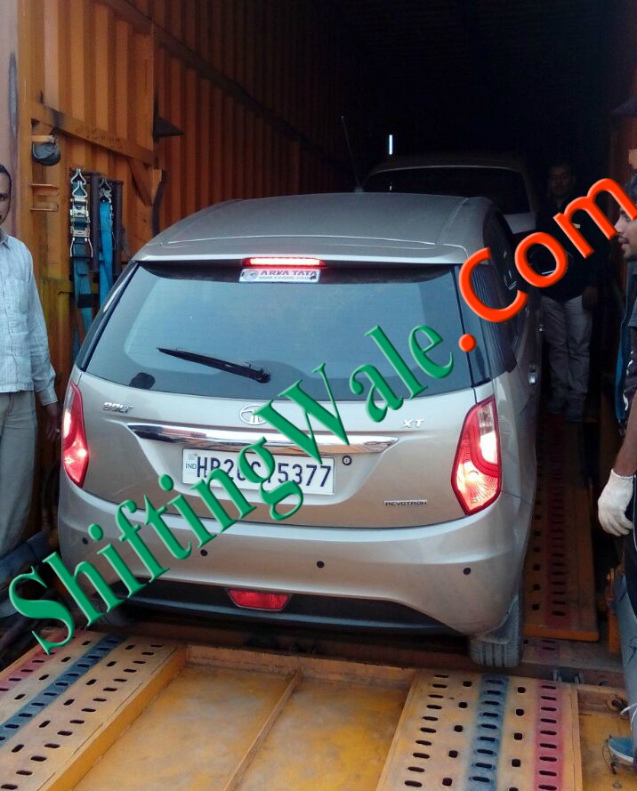Guwahati to Goa Packers and Movers Get Free Quotation with Best Price