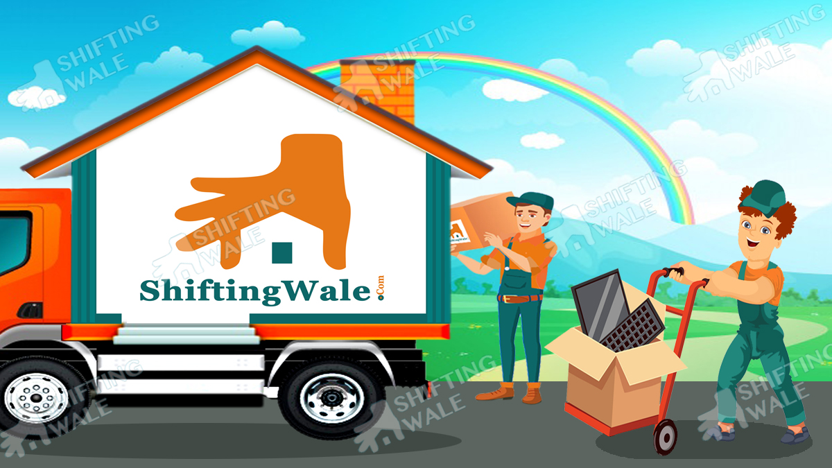 Guwahati to Bhopal Trusted Packers and Movers Get Trusted Relocation