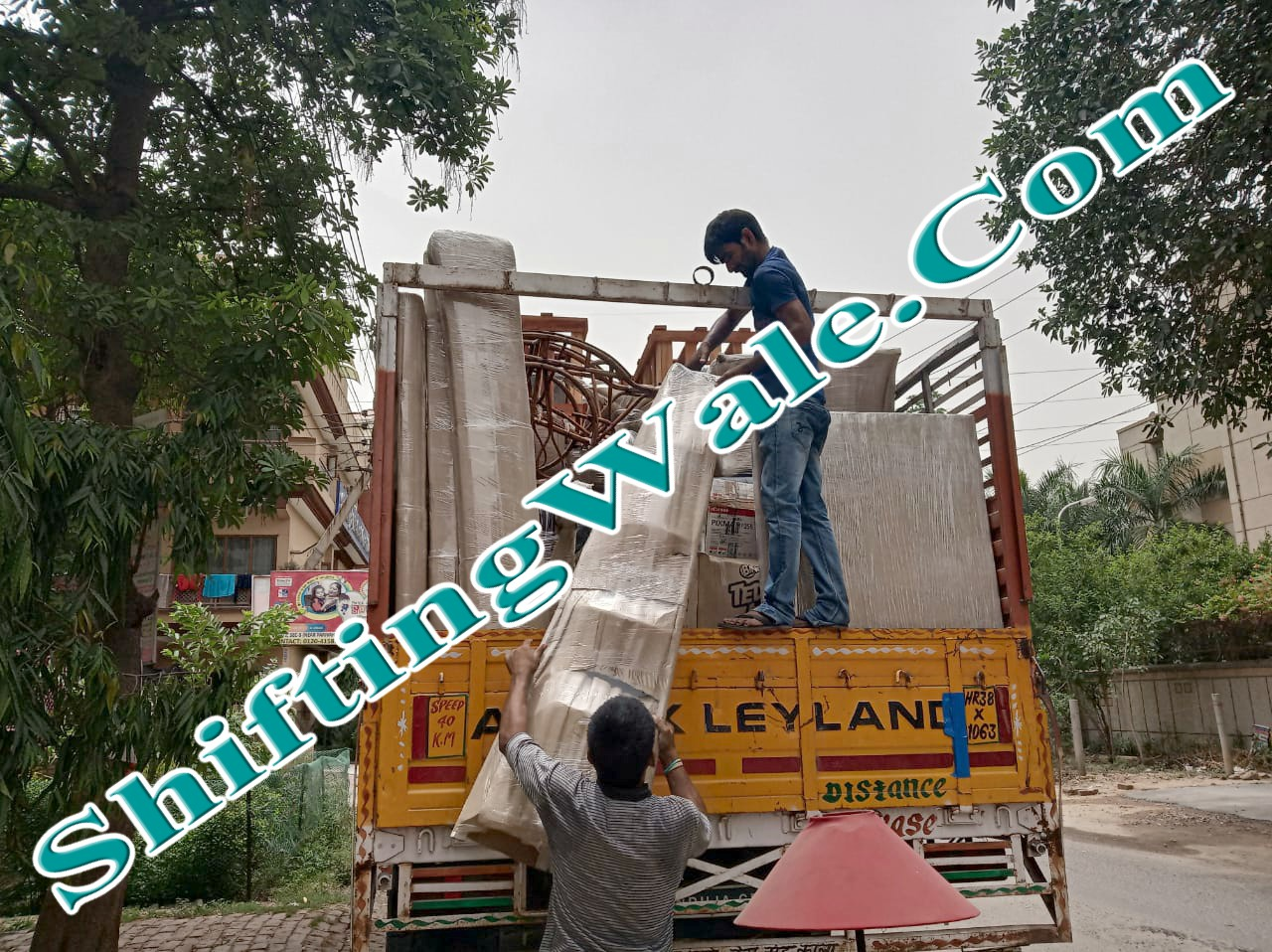 Haridwar to Pune Trusted Packers and Movers Get Best Rates