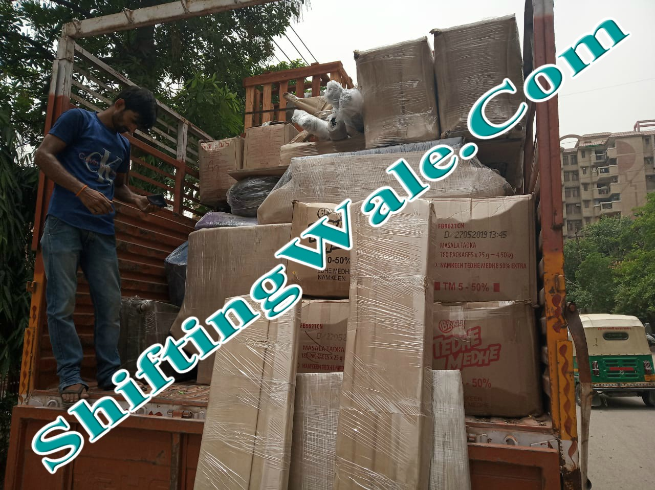 Haridwar to Bhopal Trusted Packers and Movers Get Best Shifting