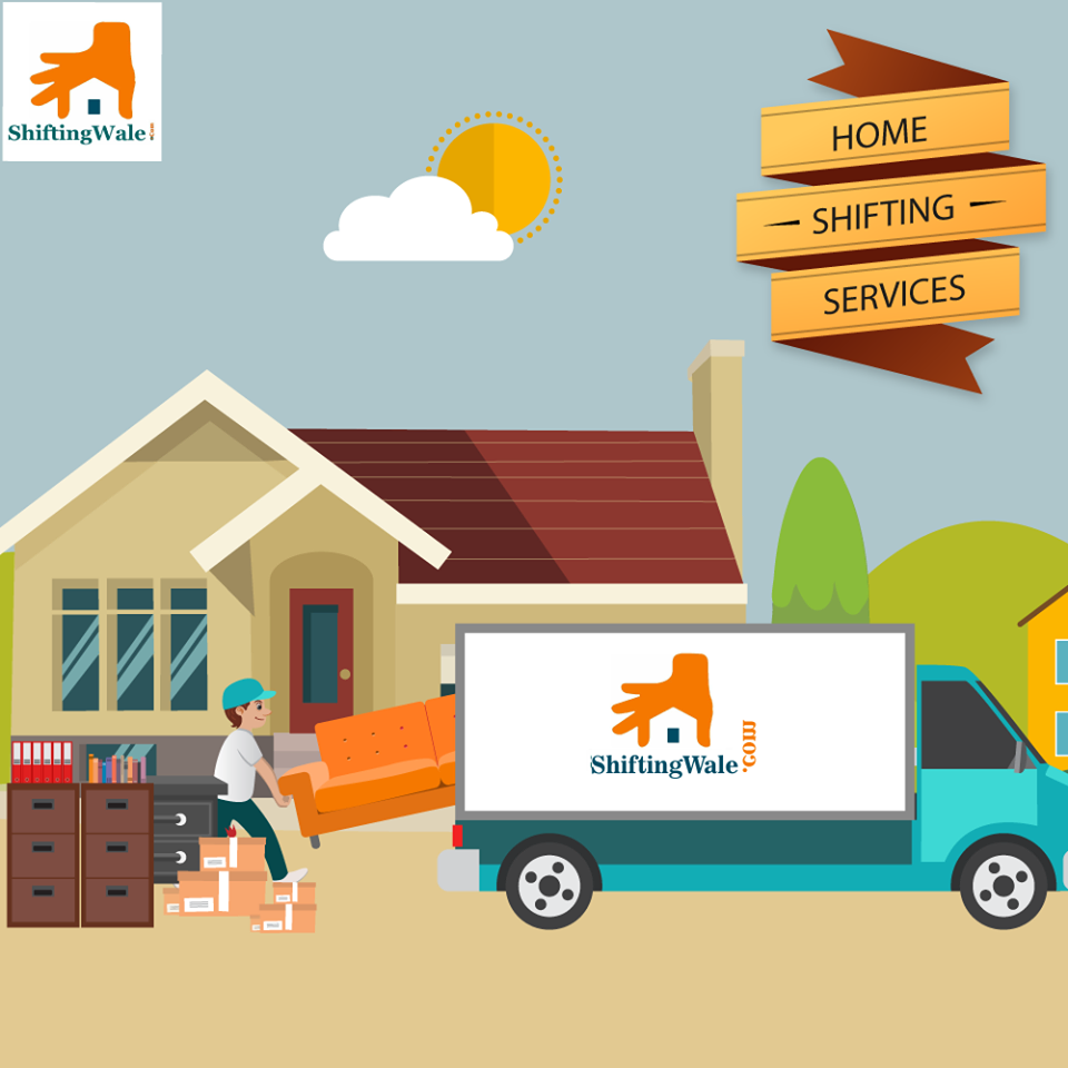 Home Relocation with Best Movers & Packers