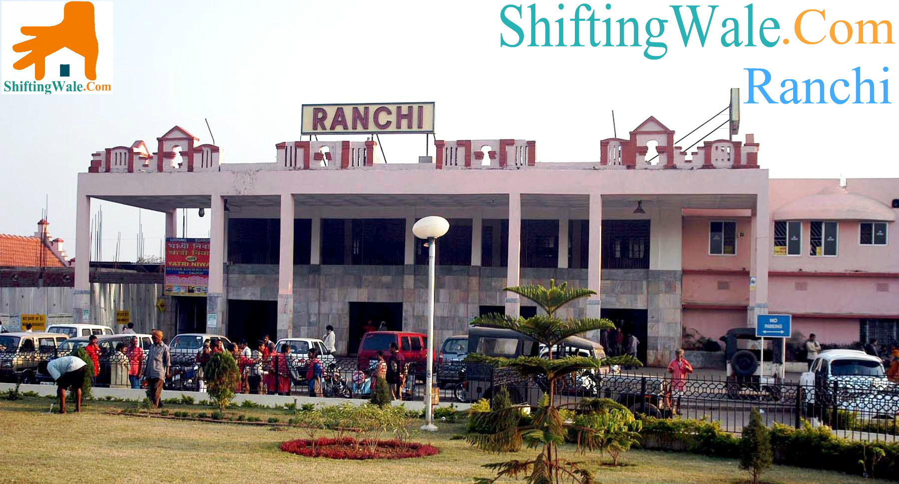 Need Best Packing and Moving Services in Ranchi