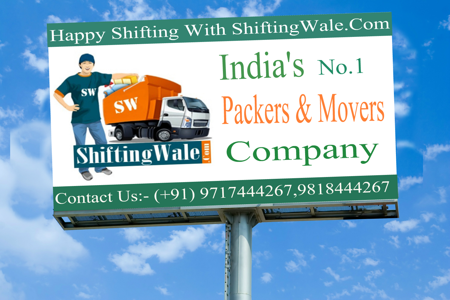 How We Can Find a Best Movers & Packers in Bangalore