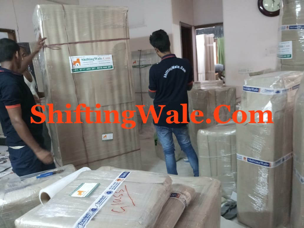 Hyderabad to Gurgaon Packers and Movers Get Best Packing and Moving Services With Best Packing Quality