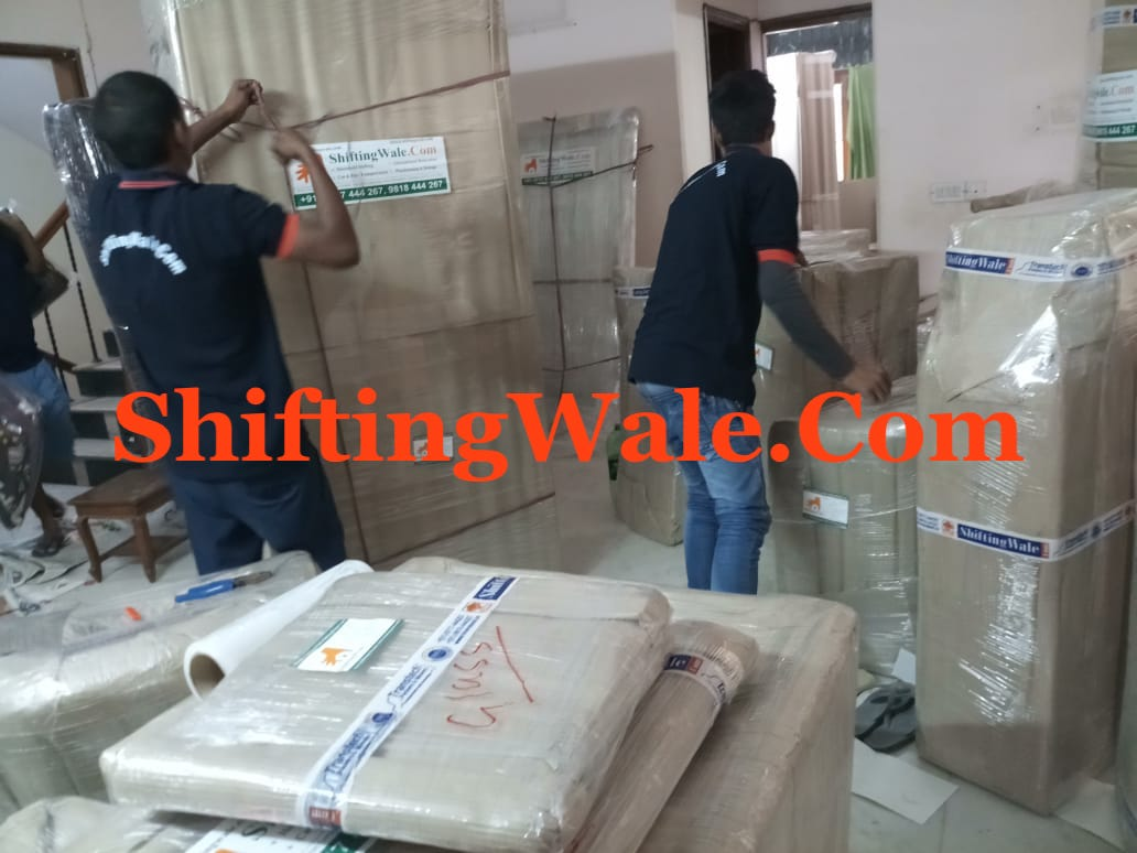Hyderabad to Vadodara Packers and Movers Get Free Quotation with Best Price