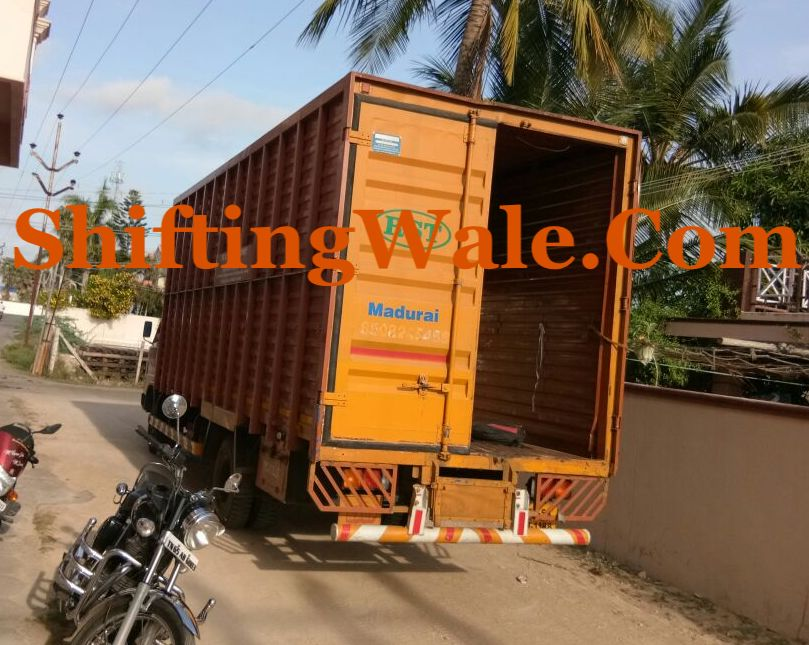 Hyderabad to Delhi Packers and Movers Get Complete Relocation Services