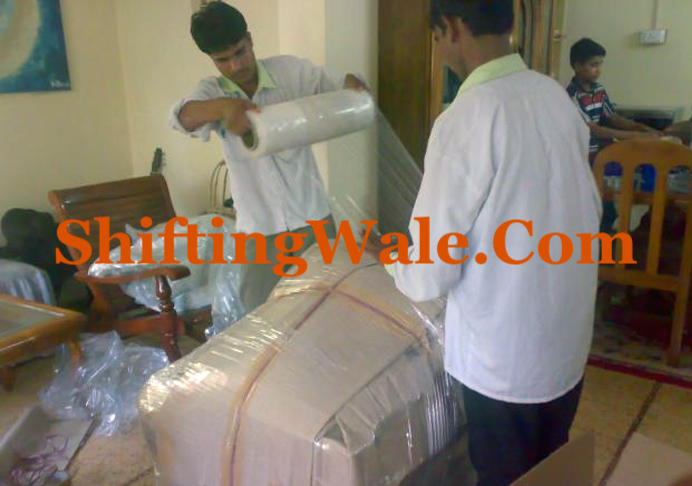 Hyderabad to Faridabad Packers and Movers Get Best Rates